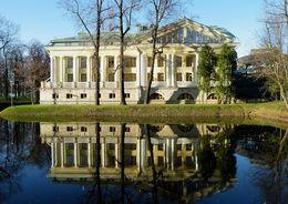 В Каменноостровском дворце заменят сети