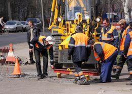 Трассы в Вологодской и Архангельской областях отремонтируют