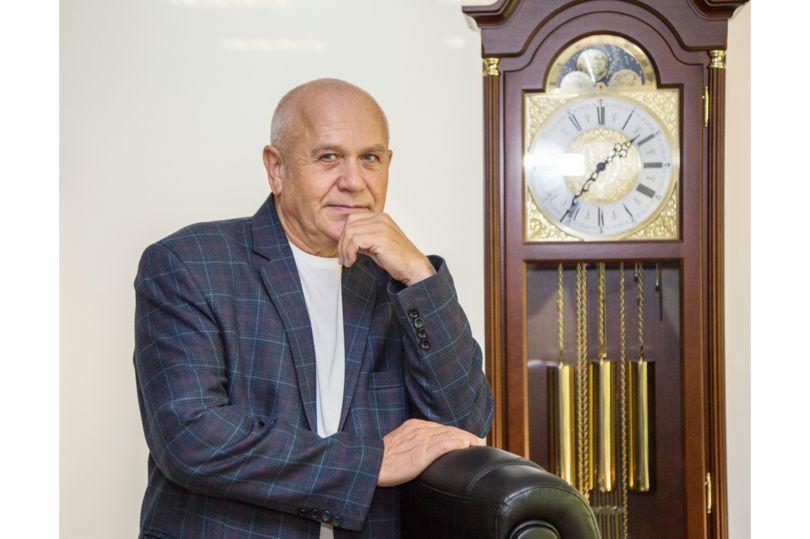 Александр Орт
