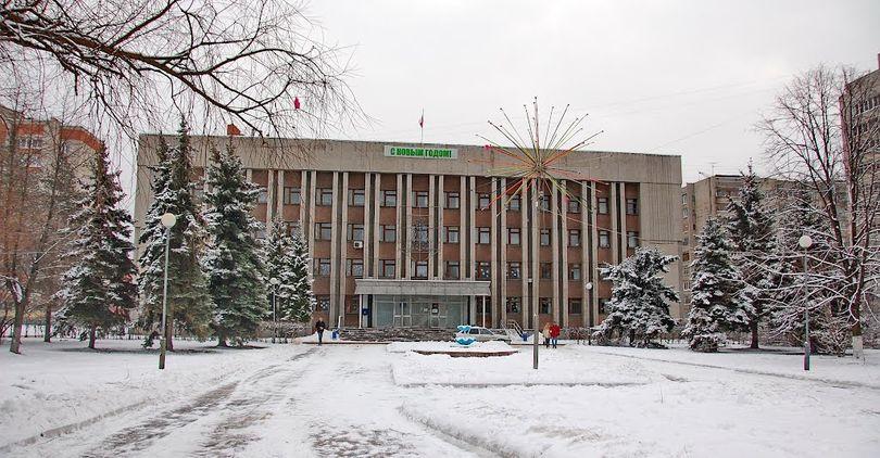 Во Фрунзенском районе пройдут публичные слушания по застройке Складского проезда