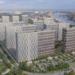ЛСР построит комплекс многоквартирных жилых домов у рынка «Юнона». Если устранит недочеты в проекте