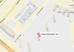 Первые новоселы в наемном доме на ул. Еремеева появятся в ноябре