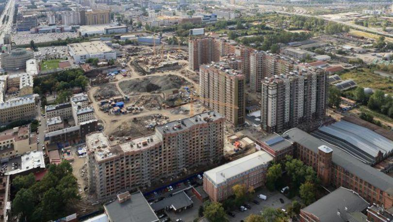 Газпромбанк аккредитовал 2 и 3 корпуса ЖК «Московские ворота»