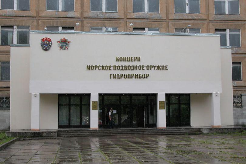 Концерн «Гидроприбор» построит новый корпус
