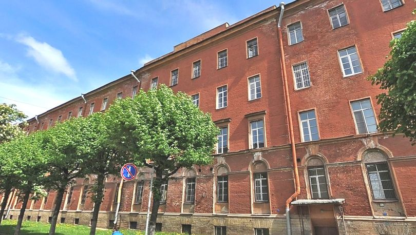 Здание Дворянского полка признано региональным памятником