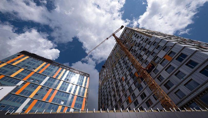 Минэкономразвития: Объемы ввода жилья в РФ не снизятся