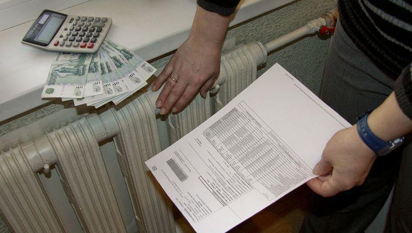Правительство потребовало ликвидировать долги по ЖКХ до 1 декабря