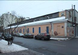 Суд признал, что одна из Аракчеевских казарм не является исторической постройкой