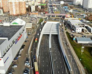 На Варшавском шоссе планируют построить многофункциональный торговый комплекс