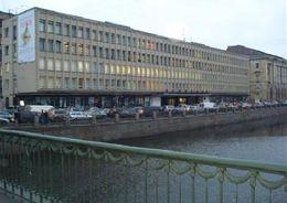 Кадастровую оценку зданий  «Лениздата» пытаются оспорить