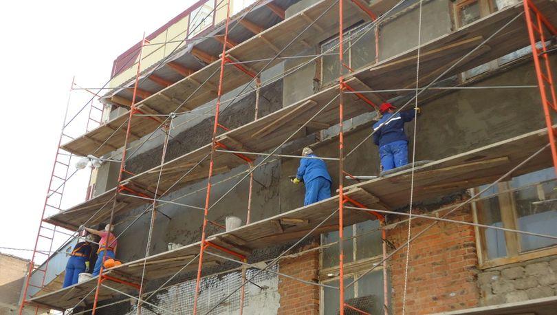 В РФ появится реестр недобросовестных подрядчиков капремонта