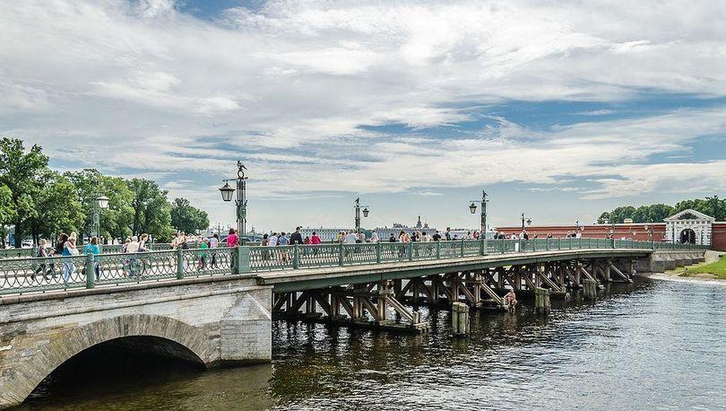 Ремонтировать Иоанновский мост готовы две компании