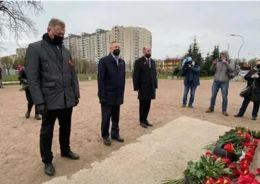 мемориал «Рубеж»