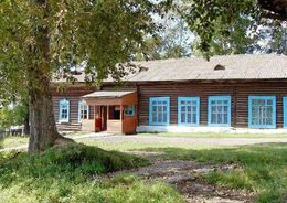 Каждая седьмая школа на Северо-Западе - расположена в деревянном здании