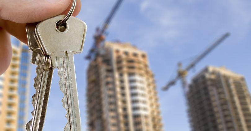 Мнение: Покупатель первичного жилья в Петербурге молодеет