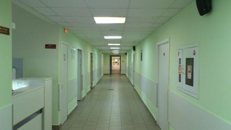 На достройку больницы в Колпино опять ищут подрядчика