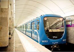 В 2014 году на развитие метро Смольный потратит 20,7 млрд. рублей