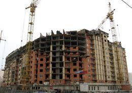 Смольный: строительная отрасль находится в стагнации