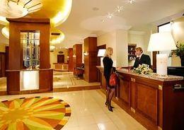 Компания «ГУРВИТ» планирует построить две новые гостиницы в Кронштадте