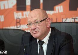 Губернатор Полтавченко подписал заявление главы КРТИ Мурашова об отставке