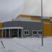 Новый спортивный комплекс для жителей Будогощи