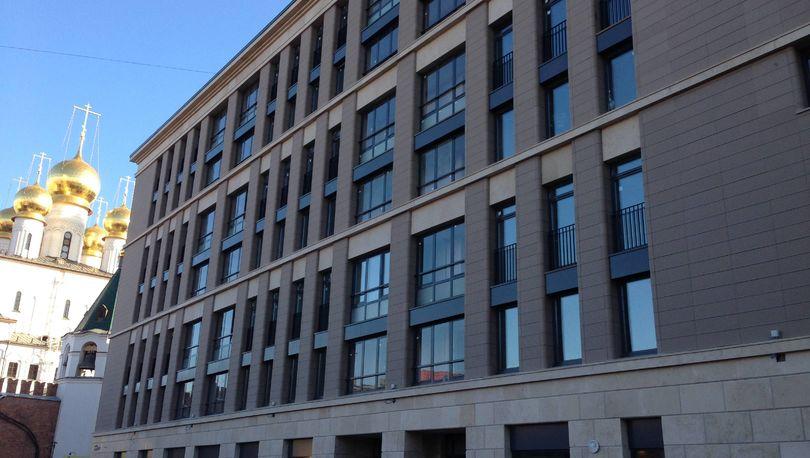 Сбербанк и Банк «Санкт-Петербург» аккредитовали 8Б ЖК «Царская столица»