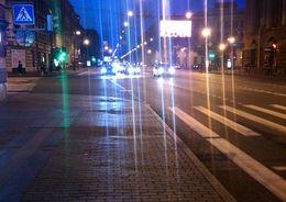 Газпром продолжит финансировать благоустройство центральных улиц Петербурга