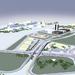 Подразделение IKEA построит подъезд к будущему ТПУ «Кудрово»