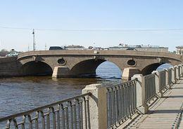 Капремонт Прачечного моста спроектирует НПО