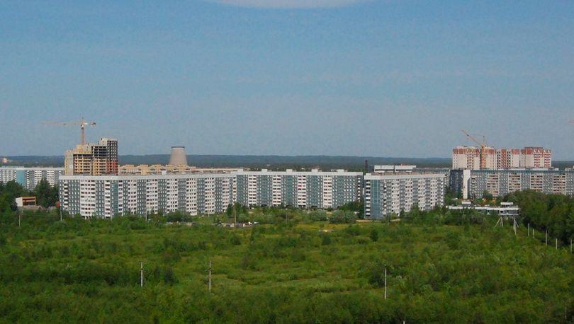В Ленобласти за полгода ввели 1,3 млн кв.м. жилья