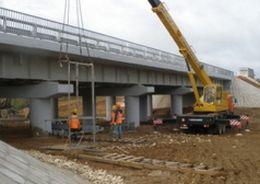 Мосты на трассе «Россия» отремонтирует «Евротрансстрой»
