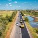 Никольское шоссе меняется
