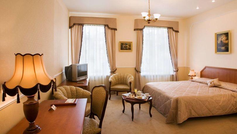 В Петербурге в 2016 году откроются три отеля