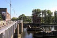 Мост в Калининграде готов реконструировать