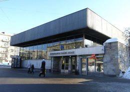 Станцию метро «Лесная» закроют на ремонт после «Елизаровской»