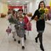 Юным ленинградцам – новые школы