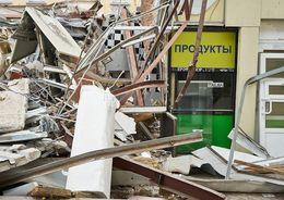 В Приморском районе освободят более 100 земельных участков