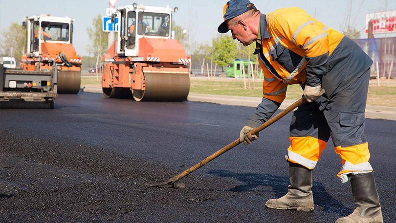 УФАС добивается расторжения контрактов на ремонт дорог