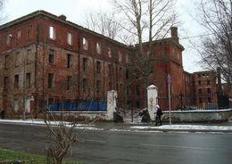 «КВС» реконструирует военный городок в Кронштадте под жилье