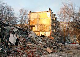 Петербург получит 270 квартир в рамках программы реновации