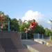 Спорт на благоустроенных площадках для ленинградцев
