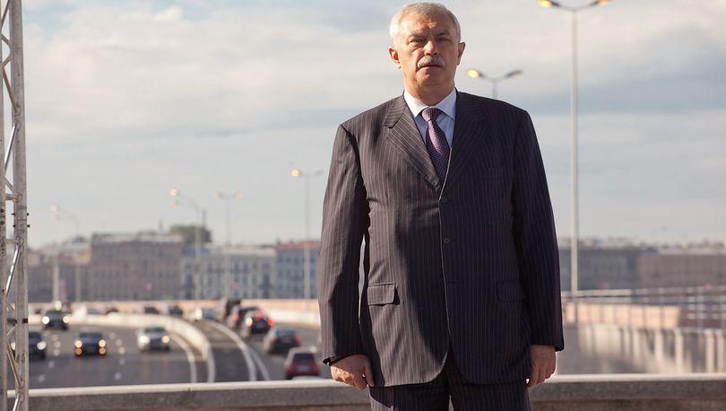 Полтавченко: Петербург выполнит обязательства по подготовке к ЧМ-2018