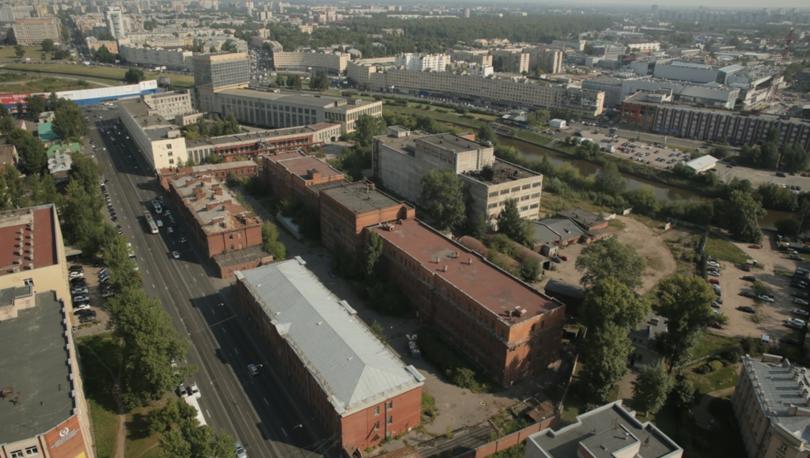 На территории бывших казарм Новочеркасского полка откроется креативно-деловое пространство