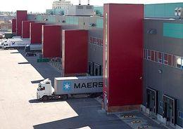 В «Логопарке Троицкий» арендовано  4 тыс.кв.м. складов