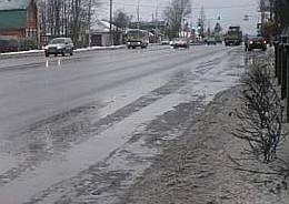 Дорожный ремонт в Парголово оценен в 12 млн рублей