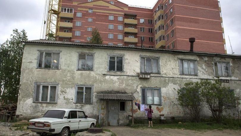 Регионы получат более 33 млрд руб на расселение аварийного жилья
