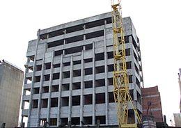 Ведущая российская строительная компания «Инжтрансстрой» объявила о ликвидации