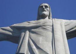 В Ленобласти нашли место для статуи Христа работы Церетели