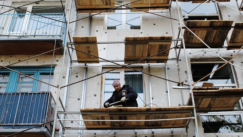 Капремонт домов в Выборгском районе проведут по 68 адресам