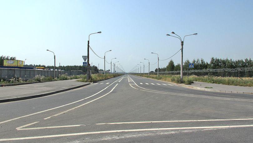 В обустройство трассы М-11 вложат еще 71 млн рублей